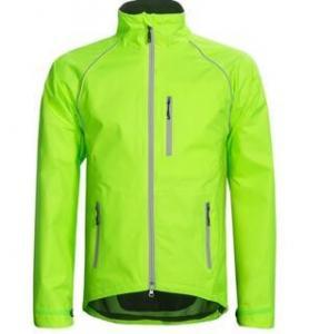 China Sublimated european classical traning winter men hoody ski jacket on sale