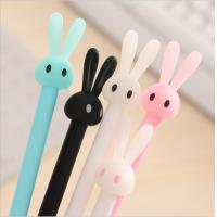 Buy cheap Soft Silicone Rubber Cute Animal Cartoon Ballpoint Pen,Rollerball Pen  from china manufacturer product