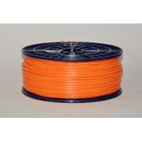 Buy cheap we supply orange PLA Filament 1kg (2.2lbs) Spool product