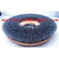 Buy cheap stone cleaning brushes for cleaning stone product