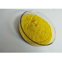China 1.24% Moisture Pigment Yellow 138 Powder SGS MSDS COA Approved on sale