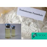 China Testosterone Steroid Hormone Muscle Building Steroids Test E Testoviron Depot Testosterone Enanthate 250mg/ml wholesale
