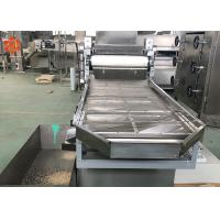 Buy cheap 2.25kw Power Nut Processing Machine Palm Kernel Crushing Machine 380V Voltage product