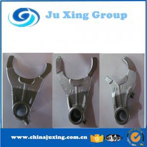 Buy cheap オートバイ、オートバイのエンジン部分ギヤ転位のフォークのための中国の予備品 product