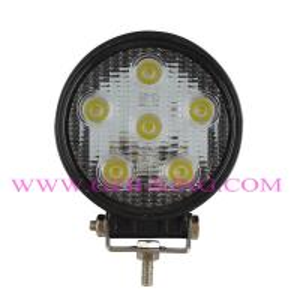 China DC10-30V/ 18W High Power LED Work Light  on sale