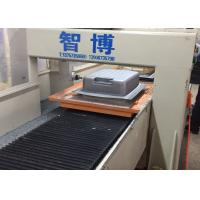 Buy cheap Car Models Furniture Industrial CNC Milling Machine Automated Control System product