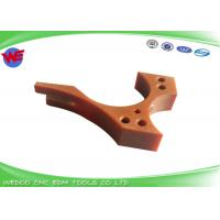 Buy cheap Plastic Rubber Fanuc EDM Parts F628 Guide Holder A290-8119-X628 Cover F For Alpha-1iE from wholesalers