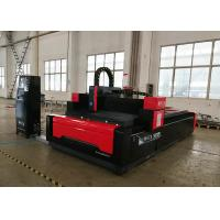 Buy cheap Table Type CNC Plasma Metal Cutting Machine With USA Hypertherm Powermax 105 product