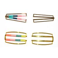 Buy cheap Letter V Color rope weaving  metal chains decorative chains shoe handbag chains gold plating product