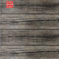 China Aritificial Exterior Wall Decking Materials Wood flooring of Reasonalbe Price on sale