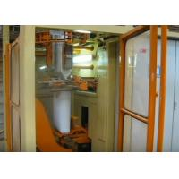 China Fully Automatic FFS Packaging Machine / Bagging Machine With Heat Sealing on sale