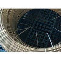 Buy cheap 304 / 304L Stainless Steel Coil Tubing , High Pressure Stainless Steel Pipe Coil product