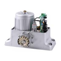 Remote control or line control electric gate motors for Electric motor for sliding gate