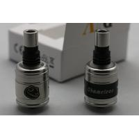 Buy cheap chameleon RDA Electronic Cigarette Atomizer for Zna mod 30 vaporizer cloutank m4 product
