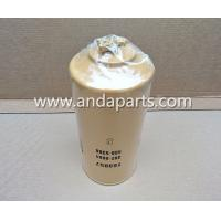 Buy cheap Good Quality Fuel Water Separator Filter For CATERPILLAR 438-5386 product