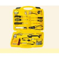 Buy cheap 40 pcs telecom tool set product