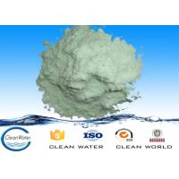 Buy cheap High purity polymer Ferrous Sulfate Crystals for producing ferric sulfate product