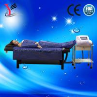 Buy cheap 3 in 1 air pressure massage equipment/ boots lymphatic drainage Slimming machine YLZ-501B product