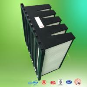 Buy cheap Чистый воздушный фильтр клетки рамки в воздушных фильтров Мерв10 стеклоткани комнаты пластиковый from wholesalers