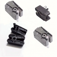 Buy cheap 1.2343 Steel Mold Machine Standard Parts Dme Slide Retainers product
