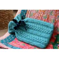Buy cheap Hot water bottle knitted cover(DLKC110039) product