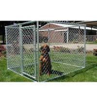 Kennels dog runs quality kennels dog runs for sale for Dog fence for sale cheap