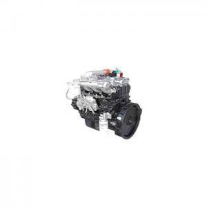 Buy cheap 4 Stroke 90KW Yuchai Diesel Engine 4.212L Diesel Truck Engine product