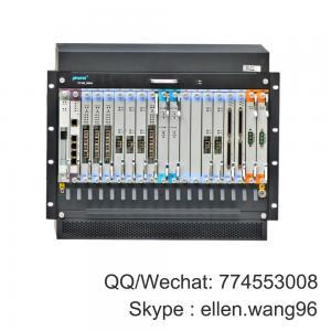Buy cheap 2.5G 10G SADO-basó la transmisión multiservicios del equipo óptico de la fibra del nodo product