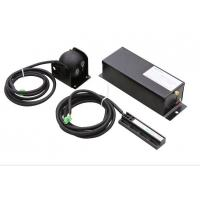 Buy cheap 3D Protection Safety Curtain Sensor With A B L Model Detect Angle Adjustable product