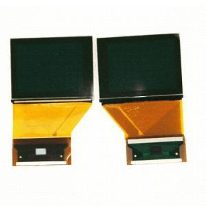 Buy cheap Tela de exposição de AUDI TT VDO LCD product