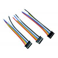 Buy cheap JST XH2.5 4-Pin Balance Charging Extension Battery Wire Connectors product