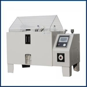 China ASTM  Salt Spray Tester Corrosion Testing Equipment P.I.D.Temperature Control wholesale