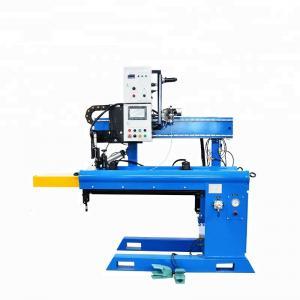 Buy cheap Longitudinal Seam Welding Machine ZF-1500 Automatic Welding Cylindrical Longitudinal product