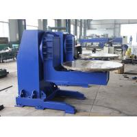 Buy cheap L-Shape Pipe Welding Equipment Automatic Positioner LHB Series 500 ~ 2000 KG product