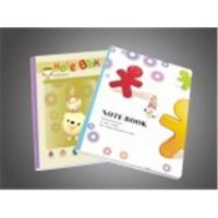 Buy cheap Spiral note book product