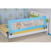 Buy cheap Blue Removable Sleeping Folding Bed Rail For Platform Bed , Extra Tall product