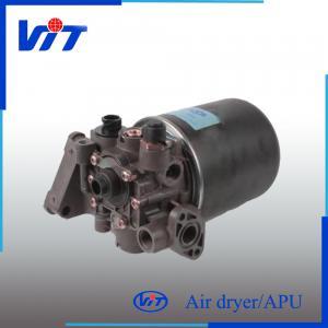 Вальвула ЛА9010 устройства обработки данных более сухого воздуха воздуха тележки КНОРР