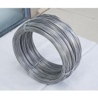 Buy cheap FeCrAl Round Electric Resistance Wire 7.4 Density For Industrial Furnace product