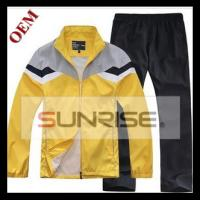 Buy cheap Mens sports jacket with suit product