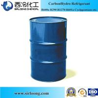 China Cyclopentane Blowing Agent 99.5% Foaming Agent for Sale on sale
