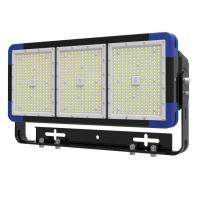 Buy cheap SAA TUV High Power LED Floodlight 540W for tennis court , football field from wholesalers