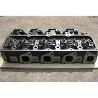 Buy cheap Nissan QD32 Bare Cylinder Head 11039-VH002 11041 6T700 3153cc / 3.2D Displacement product