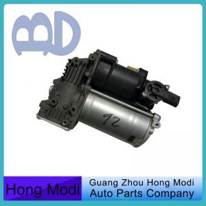 China Para o tipo compressor LR038118 da bomba do compressor da suspensão do ar de Land Rover da suspensão do ar wholesale