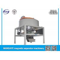 Buy cheap Energy Saving Electromagnetic Separator Active Pharmaceutical Ingredient Use product
