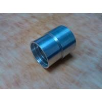 Buy cheap Machined Components CNC Turning PartsMultiple Thread Processing 0.01mm Tolerance from wholesalers