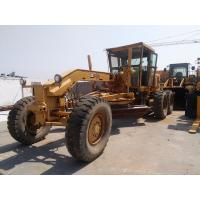 High quality cheap price Caterpillar 140G used road grader for sale