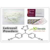 Quality Pharmaceutical Femara Anti Estrogen Steroids Letrozole Anti Hair Loss and Anti Aging Steroid Powder for sale