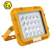 Buy cheap Waterproof 100W Explosion Proof Led High Bay Lighting  14400 Lm Osram LED product