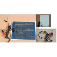 China solar charger for car on sale