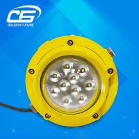 Buy cheap Las luces de vivienda de aluminio IP66 del embarcadero del LED llevaron 6000 lúmenes para al aire libre from wholesalers